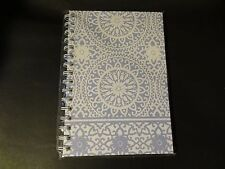 """Modern Spiral Binding Journal Writing Notebook Sketchbook Diary 6"""" x 8"""" 60 Pages"""