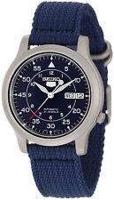 Mechanisch - (automatische) Seiko Armbanduhren mit Chronograph für Herren