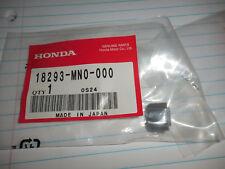 NOS Honda OEM Rubber Protector GL1500 CB900 GL1800 VT1100 VT600 18293-MN0-000