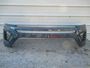 New 18-20 Ford Expedition OEM Front Center Console Charge pad bumper Liner