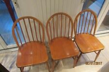 Ercol Kitchen Chairs with 1 Pieces