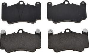 Disc Brake Pad Set-OEF3 Semi-Met Front Autopart Intl fits 01-12 Porsche 911