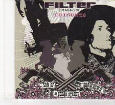(FR210) Filter Magazine Presents: Son Of Showdown - sealed CD