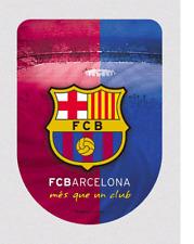 3D Medium Universal Sticker FC Barcelona Official Merchandise for Console iPad
