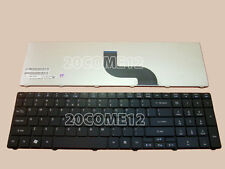 For ACER ASPIRE 5820TZ 5820TZG 5250 5251 5252 5253 5253G 5333 5336 KEYBOARD US
