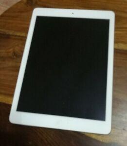 Ipad Air Bianco 32 GB Silver wi-fi + cell.  mod. A1475