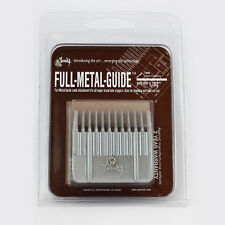 """1/32"""" Yanaki Full Metal Guide Attachment *Fits All Major Brand Hair Clippers*"""