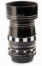 Schneider Kreuznach Edixa Tele Xenar 3.5/135mm f/3.5 135mm mount M42 No.8868114