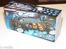 XRA300023  XRAY T4 2017 SPEC 1/10 TOURING CAR EMPTY BOX