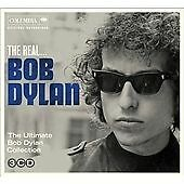 BOB DYLAN - REAL ; 3-CD Set , New & Sealed