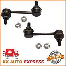 Pair of 2 Pieces Rear Stabilizer Sway Bar Link Kit for Nissan GT-R