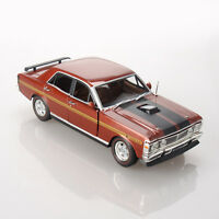 Ford Falcon XY GT HO Phase III 351 1:32 Scale Aussie Classic Diecast Model Car