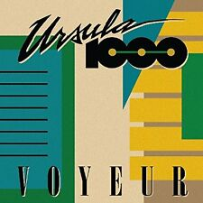Ursula 1000 - Voyeur [CD]