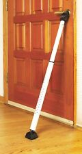 aDjUSTaBLe DOOR SECURITY Steel BAR for home hotel sliding glass MASTER LOCK 265D