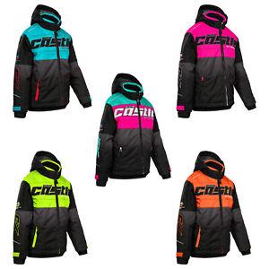 Youth Castle X Strike Snowmobile Jacket Winter Coat Snow Boys Girls Kids