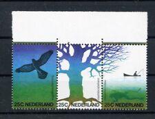 Niederlande 1023/5 ** ZD - Umweltschutz - mit Rand