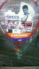 "19 Head Speed 25 Tennis Junior Racquet  size 50""-55"" New"