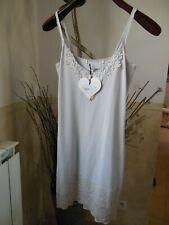 """robe/ façon nuisette"""" BY TI MO Taille s pour un 36. petit 36-38.COMME NEUVE"""