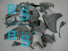Matt Black INJECTION Fairing Fit HONDA CBR1000RR 2009 2010 2008-2011 43 QQ