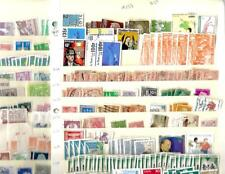 100 Different World Wide Stamps from my Hoard of over 3,000,000 Stamps Super ++