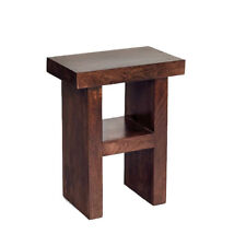 H Shaped Table or Stool Ajak Mango Collection MB09