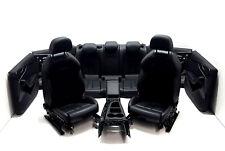 Audi A4 8W Avant Innenausstattung Lederausstattung Sitzheizung Sitze Verkleidung