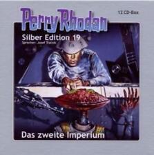 Perry Rhodan Silber Edition 19 - Das zweite Imperium von Kurt Mahr, Kurt Brand,…