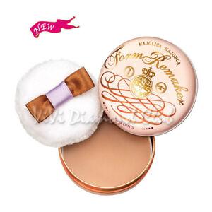 Shiseido MAJOLICA MAJORCA Form Remaker Shading Bronzer Pressed Powder 7g