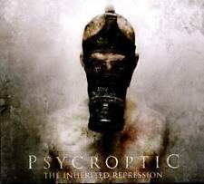 PSYCROPTIC - The inherited repression     - CD NEU