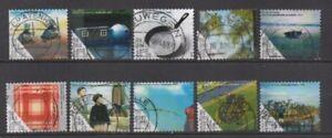 Netherlands 2006 oblitéré