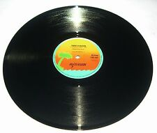 """Hi Tension - There's A Reason / If It Moves You 12"""" (RARE) 1978."""