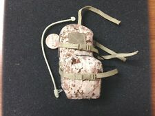 US Navy Seal DEVGRU Hydration Pack Very Hot Toys 1/6th Scale
