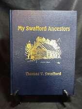 My Swafford Ancestors- Swafford Genealogy