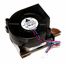 HP 357829-002 rp5000 Socket 478 disipador térmico y ventilador