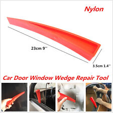 Car Door Window Enlarger Wedge PDR Dent Repair Tool Panel Beater Paint Guard New
