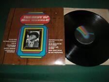 BILL MONROE LP - THE BEST OF BILL MONROE