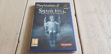 * PS2 * Silent Hill Shattered Memories* New & Sealed * RARE * PlayStation 2 *