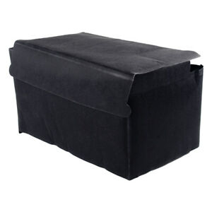 Battery Cover Protective Cloth Box Bag fit for VW Passat Golf Beetle EOS Audi A3