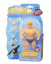 The Original Stretch Armstrong Stretchable Mini Stretch Toy Figure