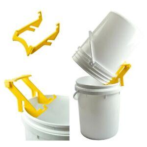Honey Bucket Stand / Perch