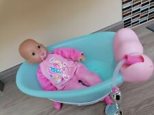 Baby Born Bath With Working Sound And Lights see other items