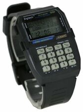 50-memory-data-bank-calculator-watch  Retro