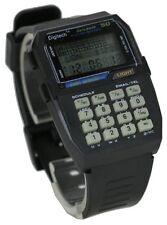 50-memory-data-bank-calculator-watch  Retro