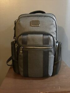 TUMI OUTLET BACKPACK