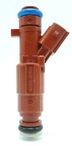 X1 Genuine Bosch Fuel Injector KIA HYUNDAI ELANTRA SOUL 1.8 2.0  35310-2E000