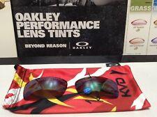 Oakley Turbine Prizm Shallow Water Polarized Replacement lenses - no KVD Bag