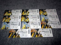 Pittsburgh Penguins vs Flyers TICKET STUB 2018 Playoffs Round 1 Game 1