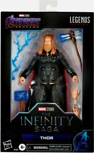 "Hasbro Marvel Legends Series 6"" Thor The Infinity Saga Avengers Endgame Preorder"