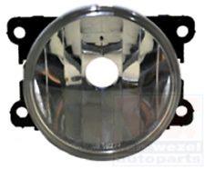 Nebelscheinwerfer für Beleuchtung VAN WEZEL 0929999
