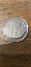 2006 Wounded Soldier 50p coin (21)